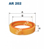 Filtron AR202 Filtron levegőszűrő