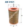Filtron AM416/1 Filtron levegőszűrő