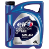 ELF Evolution 900 SXR 5W-40 4L