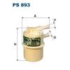 Filtron PP893 Filtron üzemanyagszűrő