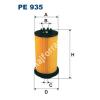 Filtron PE935 Filtron üzemanyagszűrő