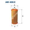 Filtron AM406/2 Filtron levegőszűrő