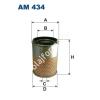 Filtron AM434  Filtron levegőszűrő