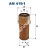Filtron AM419/1  Filtron levegőszűrő
