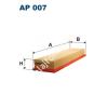 Filtron AP007 Filtron levegőszűrő