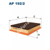 Filtron AP192/2 Filtron levegőszűrő