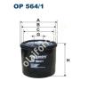 Filtron OP564/1 Filron olajszűrő