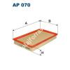 Filtron AP070 Filtron levegőszűrő