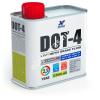 Xado DOT-4 fékolaj 0,5L