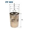 Filtron PP969 Filtron üzemanyagszűrő