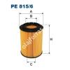 Filtron PE815/6 Filtron üzemanyagszűrő