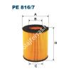 Filtron PE816/7 Filtron üzemanyagszűrő
