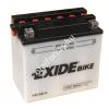 EXIDE EB16B-A 16Ah bal+ 12V (folyadékos)