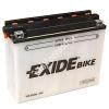 EXIDE EB16AL-A2 16Ah jobb+ 12V (folyadékos)