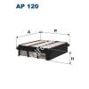 Filtron AP120 Filtron levegőszűrő