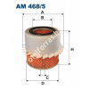 Filtron AM468/5 Filtron levegőszűrő