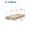 Filtron K1198-2x Filtron pollenszűrő