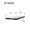 Filtron K1223A Filtron pollenszűrő