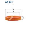 Filtron AR241 Filtron levegőszűrő