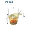 Filtron PP862 Filtron üzemanyagszűrő