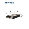 Filtron AP108/5 Filtron levegőszűrő