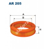 Filtron AR205  Filtron levegőszűrő