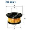 Filtron PM999/1 Filtron üzemanyagszűrő