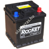 Rocket SMF 54018 40Ah jobb+