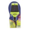 FURminator Small Firm Slicker Brush kefe