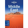 Lonely Planet Middle East Lonely Planet útikönyv 2015