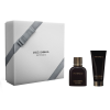 Dolce & Gabbana Pour Homme Intenso Gift Set ( EDP 75ml + After Shave Balzsam 100ml ) férfi