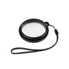 Polaroid White Balance Cap- fehéregyensúly-beállító objektívsapka-58mm