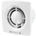 Vents Hungary Vents 100 X1 T Lapos Kivitelű Háztartási Ventilátor Időkapcsolóval