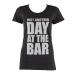 Capital Sports női edző póló, M méret, fekete