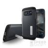 Spigen SGP Slim Armor Samsung Galaxy S7 Metal Slate hátlap tok