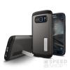 Spigen SGP Slim Armor Samsung Galaxy S7 Gunmetal hátlap tok