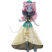 Monster High Boo York Baba, Mouscedes King