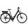 WINORA Y420.X Zentral Black pedelec hajtású női városi kerékpár (2016)