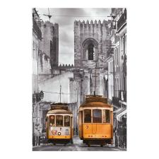 Educa Alfama negyed, Lisszabon mini puzzle, 1000 darabos puzzle, kirakós