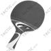 Cornilleau Tacteo 50 kültéri pingpong ütő szürke/fehér ultra időjárásálló Skin+