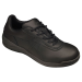 Scholl gélaktív bőrcipő 35-46 unisex