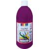 Tempera, 500 ml, Südor, lila (ISKETE168)