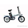 Polymobil NDB001 White/Blue elektromos kerékpár