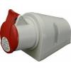 Sez Ipari aljzat 3P 16 A Falon kívüli IP44  - Sez