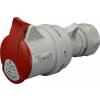 Sez Ipari aljzat 3P 16 A Lengő IP44  - Sez