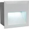EGLO Lámpa Ledes Kültéri ZIMBA-LED 3.7 W Süllyesztett 95235 - Eglo