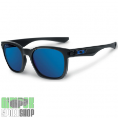 Oakley napszemüveg Garage Rock Moto GP Matte Black/ Ice Iridium Polarized