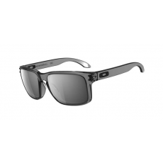 Oakley napszemüveg Holbrook Grey Smoke/ Black Iridium