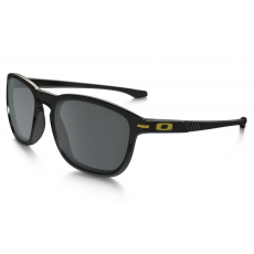 Oakley napszemüveg Enduro Shaun White Collection Polished Black/ Black Iridium Polarized