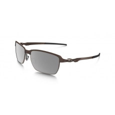 Oakley napszemüveg Tinfoil Brushed Chrome/ Grey Polarized